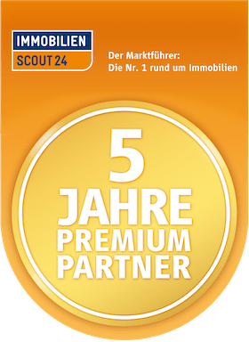 Immoscout24 Certificate 5 Years