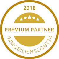 Immoscout24 Certificate 2018
